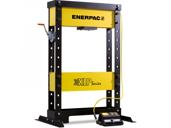 Enerpac-Hydraulikpressen