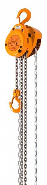 KITO CF Handkettenzug aus Aluminium