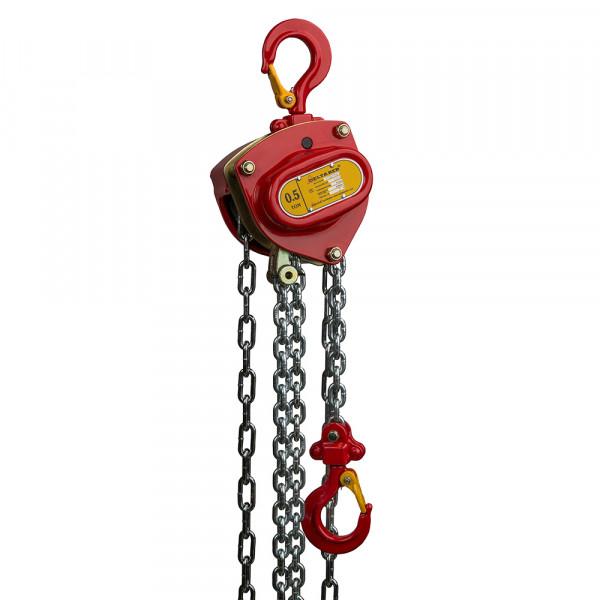 SIDRA Premium Flaschenzug FZ 500 bis 20.000 kg