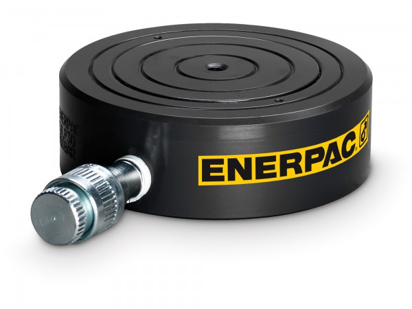 CULP-Serie Enerpac-Ultra-Flach-Zylinder mit Stoppring
