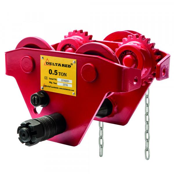 SIDRA Premium Haspelfahrwerk - 500 bis 5.000 kg