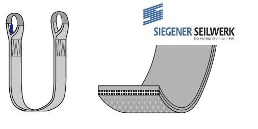 SecuLine Hebebänder mit secuflex PU-Beschichtung SX