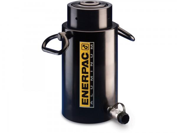 RACL-Serie Enerpac-Aluminiumzylinder mit Sicherungsmutter
