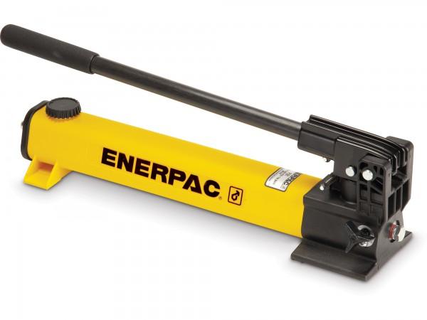 P-Serie, Enerpac-Leichtgewicht-Handpumpe