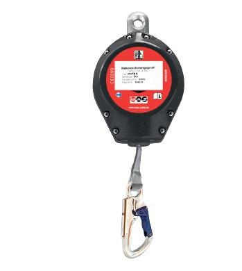 Höhensicherungsgerät HSG - Gurtband