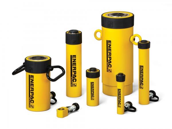 RC-Serie DUO, einfachwirkende Zylinder