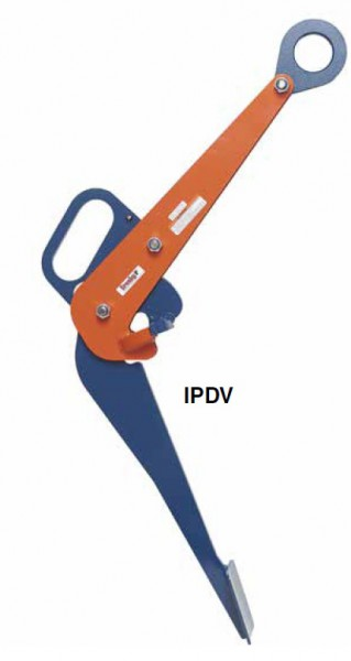 IPDV - Hebeklemme